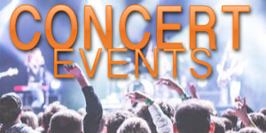 Concert Events