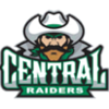 Central Community College,Raiders Mascot
