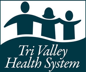 Tri Valley Health advertisement